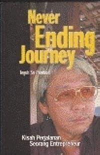 Never Ending Journey (Vol. 1: Kisah Perjalanan Seorang Entrepreneur)