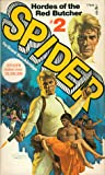 Spider #2: Hordes of the Red Butcher