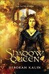 Shadow Queen (The Binding, #1)