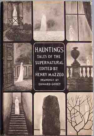 Hauntings by Henry Mazzeo