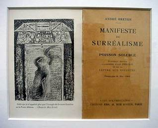Surrealist Manifesto