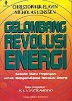 Gelombang Revolusi Energi