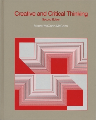 Creative And Critical Thinking