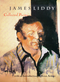 James Liddy - Collected poems