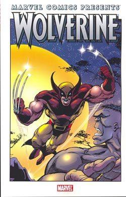Marvel Comics Presents: Wolverine, Vol. 3