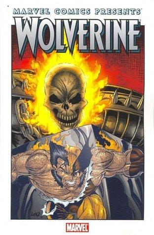 Marvel Comics Presents: Wolverine, Vol. 4