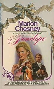 Penelope (Regency Love, #11)