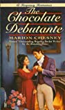 The Chocolate Debutante (Regency Royal, #17)
