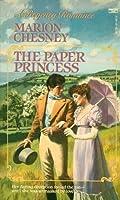 The Paper Princess (Regency Royal, #13)