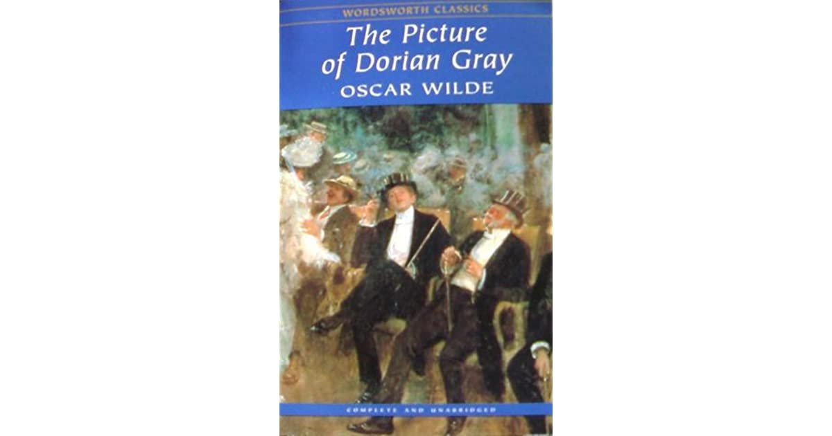 a review of the picture of dorian gray Audience reviews for the picture of dorian gray ½ this is the film version of oscar wilde's classic tale about a man whose physical.