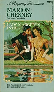 Lady Margery's Intrigue (Regency Royal, #4)