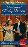 The Sins of Lady Dacey (Regency Royal, #15) (Dukes & Desires, #4)