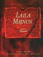 Layla And Majnun By Nizami Ganjavi