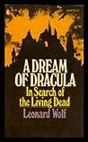 A Dream of Dracula by Leonard Wolf