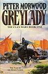Greylady (Clan Wars)