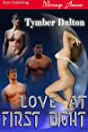Love at First Bight (Deep Space Mission Corps, #1)