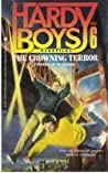 The Crowning Terror (Hardy Boys: Casefiles, #6)