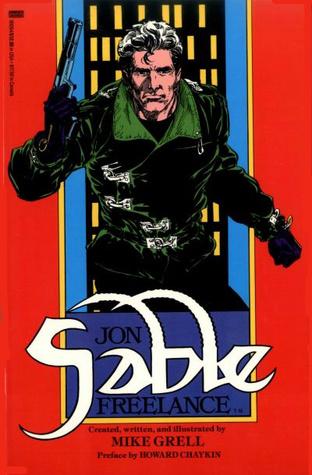 Jon Sable, Freelance
