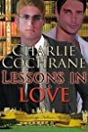 Lessons in Love (Cambridge Fellows, #1)
