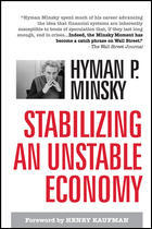 Stabilizing an Unstable Economy: A Twentieth Century Fund Report
