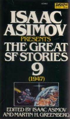 Isaac Asimov Presents the Great SF Stories 9 by Isaac Asimov