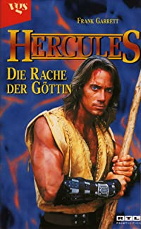 Hercules. Die Rache der Göttin