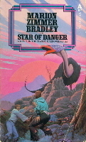 Star of Danger