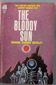 The Bloody Sun (Darkover)