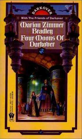 Four Moons of Darkover (Darkover Series)