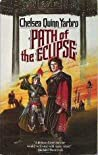 Path of the Eclipse (Saint-Germain, #4)