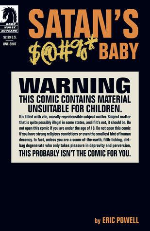 Satan's $@#%* Baby