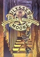 Antykwariat ze starymi mapami (Ulysses Moore, #2)