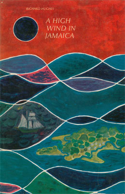 A High Wind in Jamaica (Time reading program special edition)