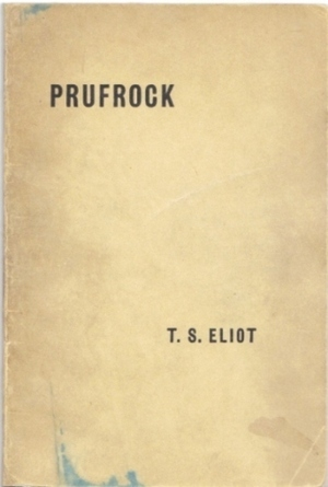 The Love Song of J. Alfred Prufrock and Other Poems