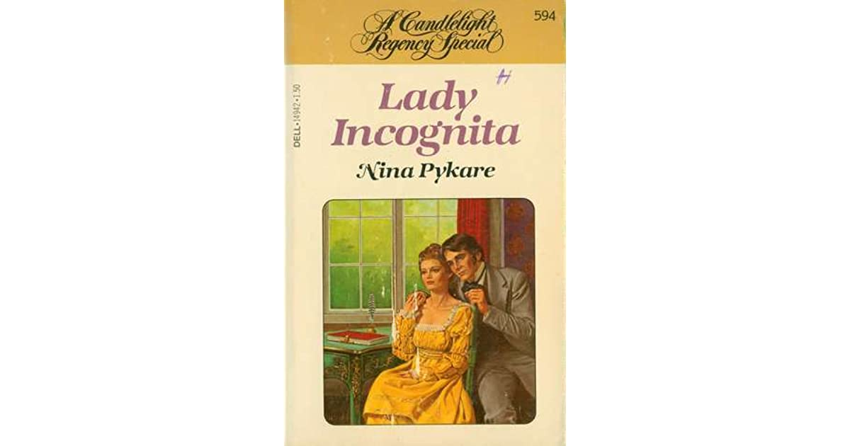 Lady Incognita