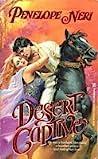 Desert Captive by Penelope Neri