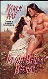 Proud Wolf's Woman (Lakota #3)
