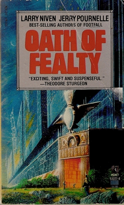 Oath of Fealty by Larry Niven