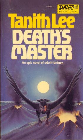 Death's Master (Flat Earth, #2)