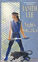 Night's Sorceries (Tales from the Flat Earth, #5)