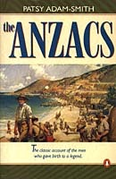 The Anzacs by Patsy Adam-Smith