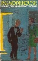 Pearls Girls & Monty Bodkin
