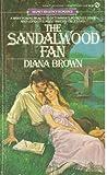 The Sandalwood Fan
