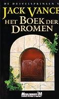 Het Boek der Dromen (De Duivelsprinsen, #5)