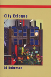 City Eclogue by Ed Roberson