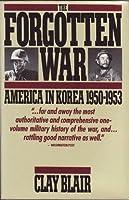 Forgotten War, The