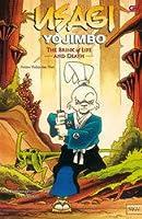 Usagi Yojimbo, Buku 3: Antara Hidup dan Mati