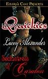 Seductress of Caralon (Brides of Caralon, prequel)