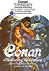 The Tower of the Elephant (Conan, #3) (Weird Tales)