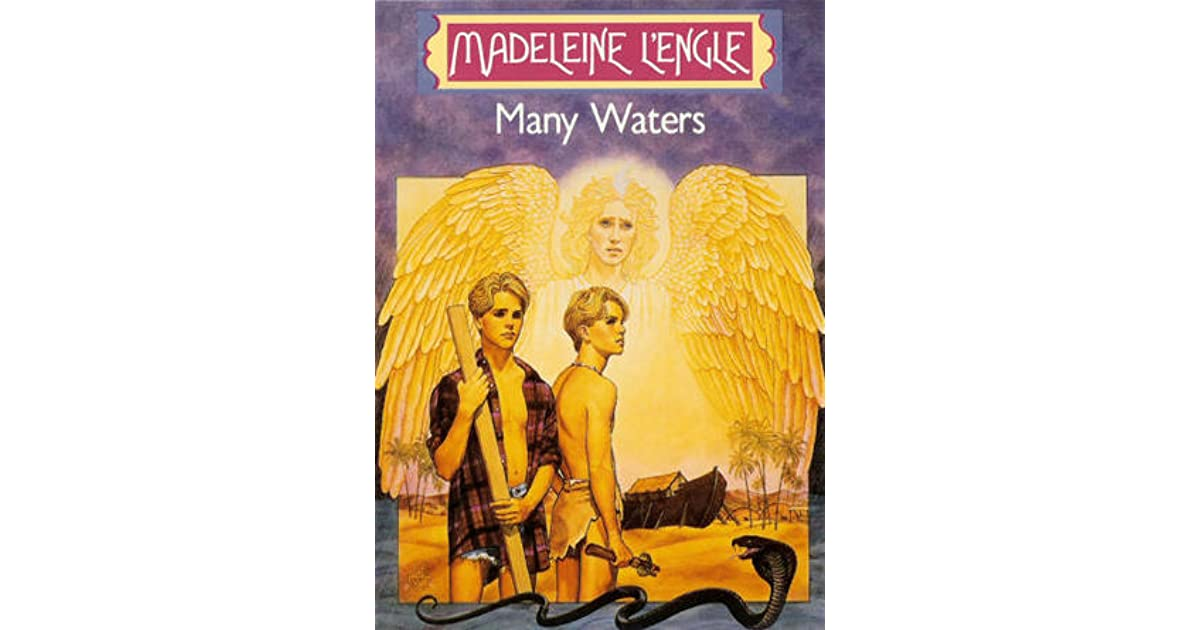 an analysis of many waters a novel by madeleine lengle Many waters (madeleine l'engle) at booksamillioncom the third book in madeleine l'engle's spellbinding a wrinkle in time quintetanother provocative spellbinding tale --philadelphia.